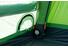 Coleman FastPitch Air Valdes 6 L - Tente - vert